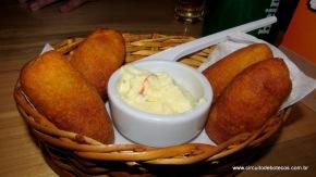 Comida di Buteco 2013 – BichoCarpinteiro